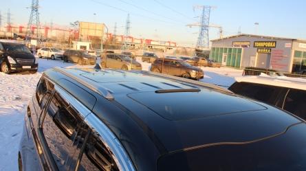 "Kia Grand Сarnival (Киа Гранд Карнивал) 2016 г, дизель V-2,2I. Комплектация ""NOBLESS""."