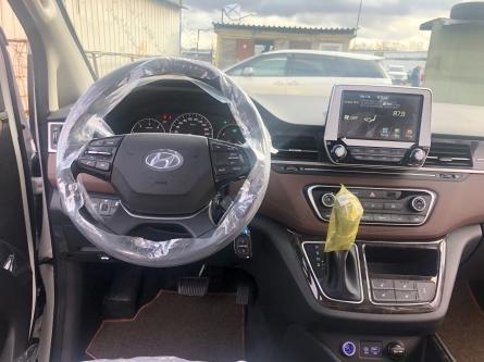 НОВЫЙ!!! Гранд Старекс Урбан 4WD. 2019 г.в. 9 местный. В максимальной комплектации «Exclusive».