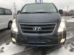 """Hyundai Grand Starex, 2017г. Рестайлинг. Комплектация Smart-4WD. Уже переоборудован в категорию """"B""""."""