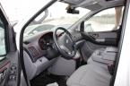 "Grand Starex, 2015 г., CVX Premium, 4WD. Переоборудована на категорию ТС ""В""."