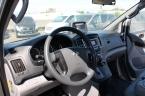 Hyundai Grand Starex, 2016 г. Рестайлинг. Комплектация Smart.