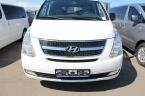 Hyundai Grand Starex, 2015 г. в, комплектация CVX Luxory, 4WD