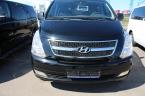 Hyundai Grand Starex, 2015 г. в, комплектация CVX Premium, 4WD
