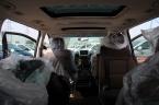 Гранд Старекс Урбан 2WD. 2018 г.в. 9 местный. В максимальной комплектации «Exclusive».