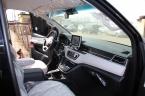 В наличии Grand Starex Limusine 2019г., 6-ти местный, максимальная комплектация. (Гранд Старекс Лимузин). Новый!