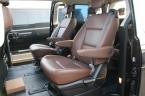 Гранд Старекс Урбан 4WD. 2019 г.в. 9 местный. В максимальной комплектации «Exclusive».